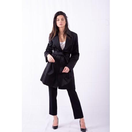 Veste De Couleur Unie Persona Par Marina Rinaldi