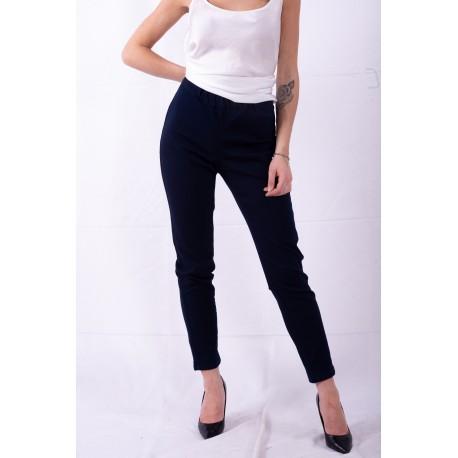 Pantalone Tinta Unita Persona By Marina Rinaldi