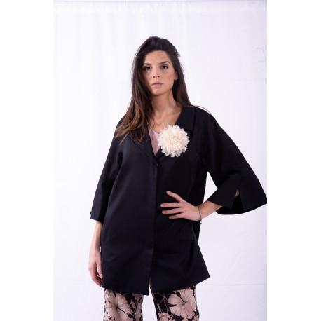 Manteau Avec La Demande D'Une Personne Par Marina Rinaldi