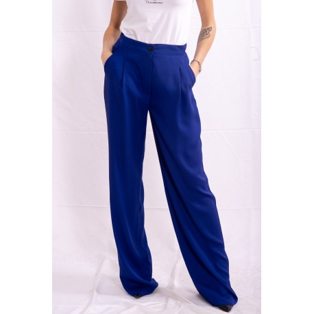 Pantalon Large Emme Marella