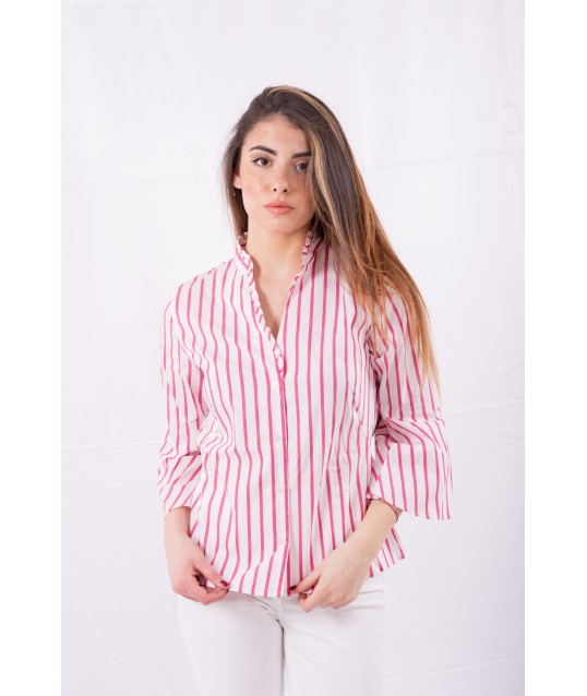 Striped Shirt Emme Marella