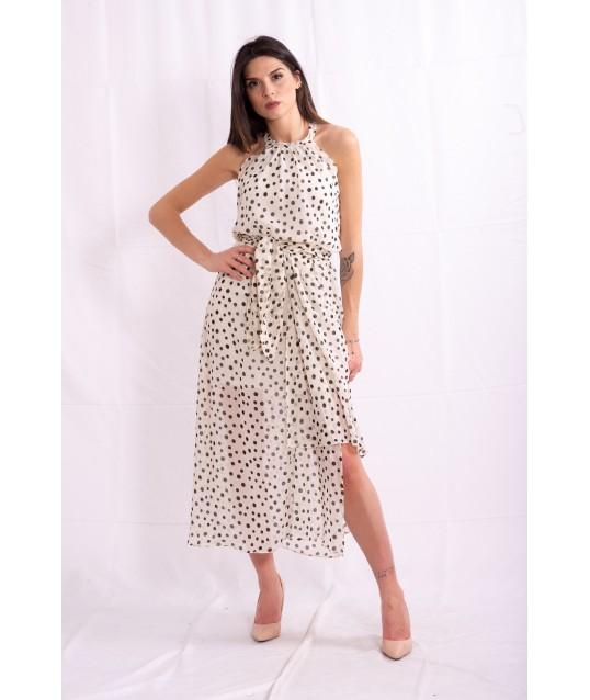 The Polka-Dot Dress Emme Marella