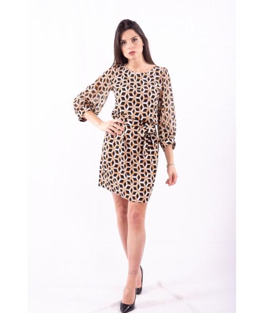 Dress With Fancy Emme Marella