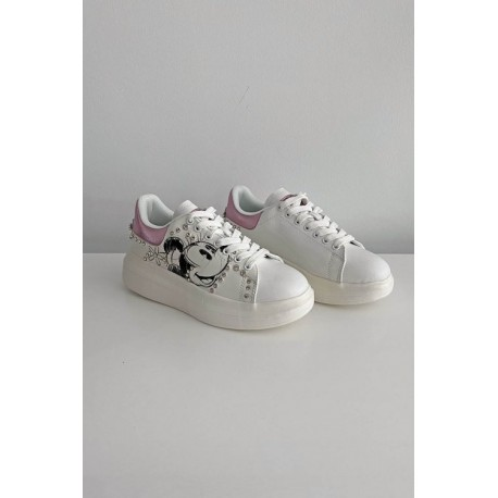 Sneaker Disney Fracomina