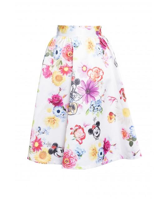 Skirt Disney Fantasy Fracomina