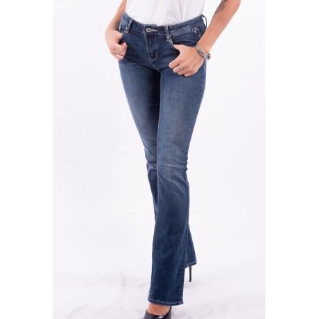 Jeans A Zampa Fracomina