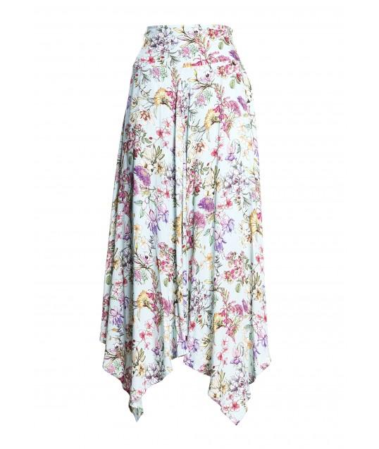 floral Skirt Fracomina