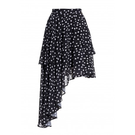 Skirt Polka Dots Fracomina