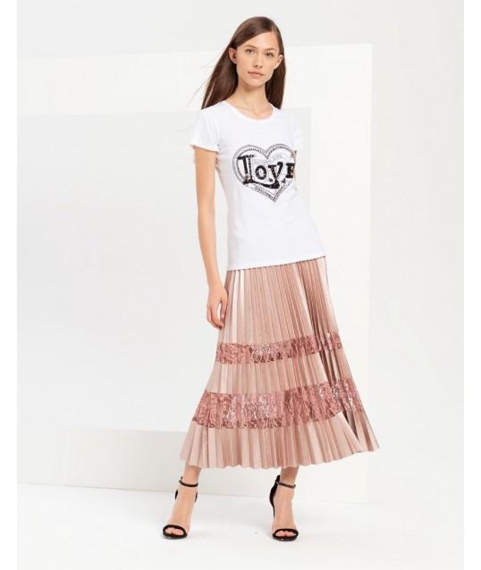 Skirt Long Fracomina