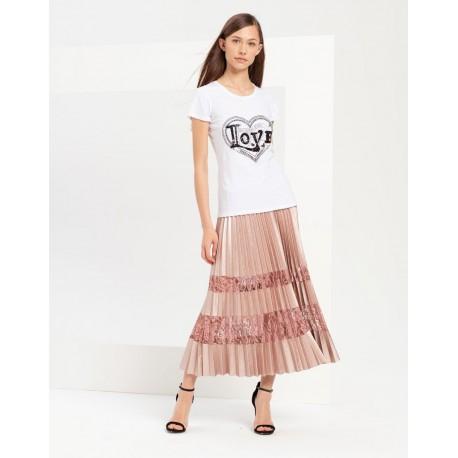 Long Skirt Fracomina