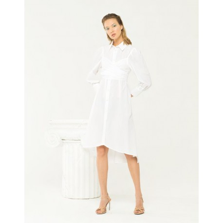 Color Dress Fracomina