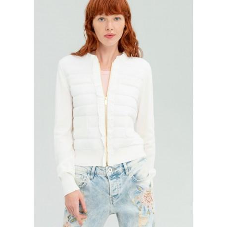 Short Jacket Fracomina