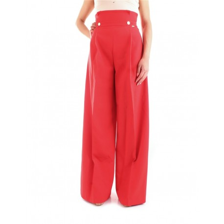 Flared Trousers Fracomina