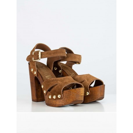 Fracomina Open Sandals