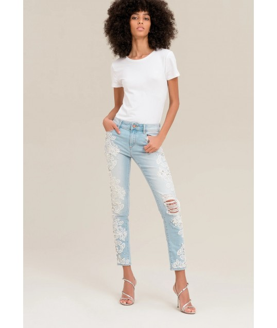 Bella Perfect Shape Fracomina Jeans