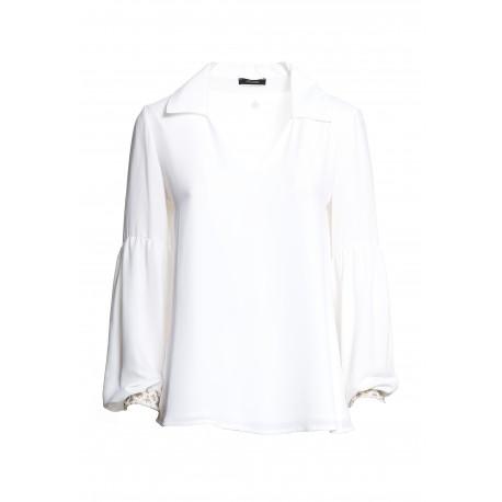 Shirt With Collar Fracomina