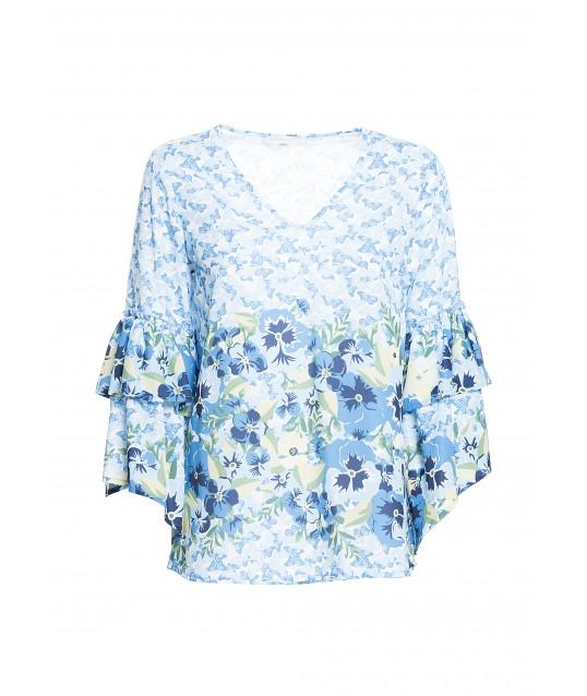 Blusa Multicolour Fracomina