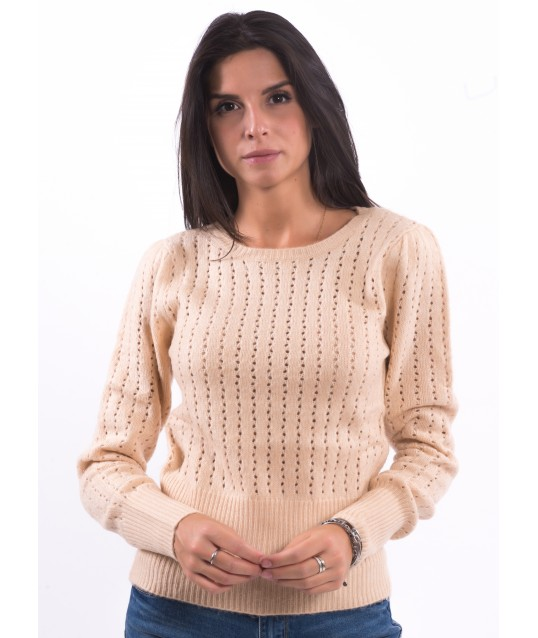 Pull Solid Color Fracomina