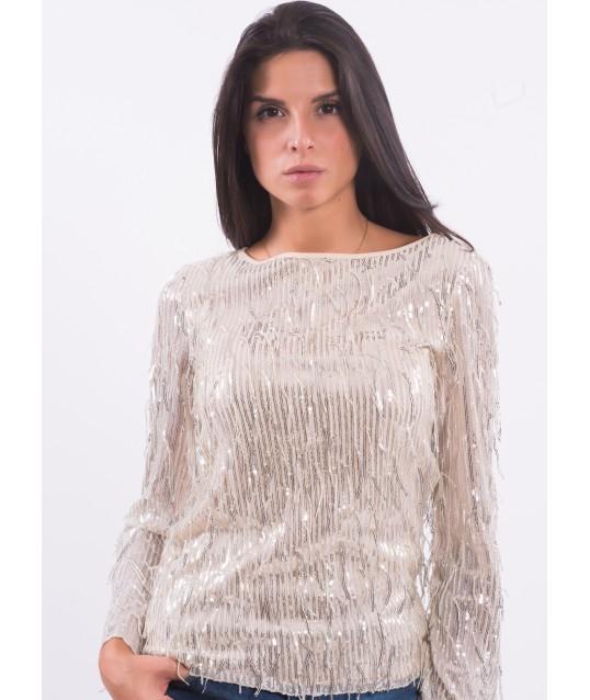 Paietta Fracomina sweater