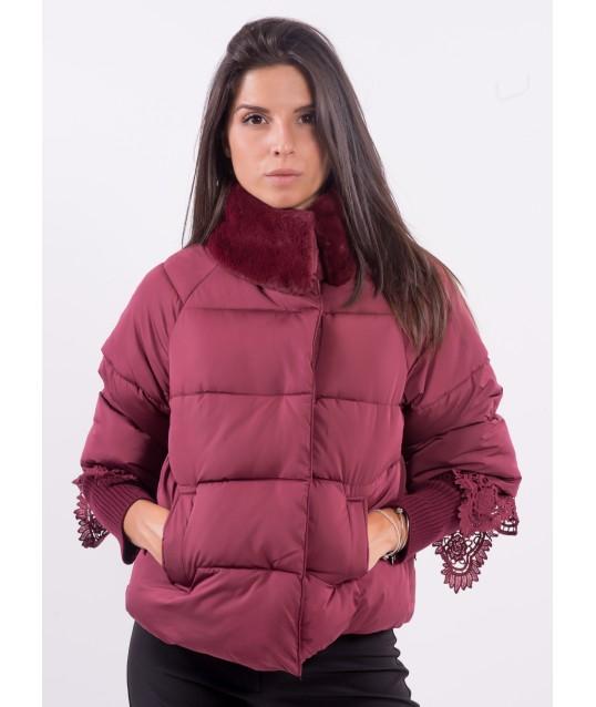 Fracomina Padded Jacket