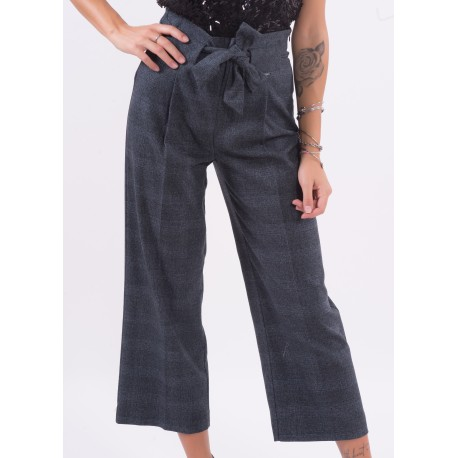 Pantalone Vita Alta Fracomina