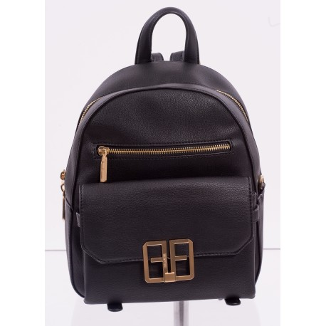 Fracomina solid color backpack