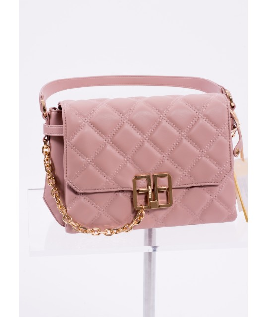 Fracomina Quilted Bag
