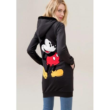 Parka régulière dans Disney's Mickey Mouse Fracomina