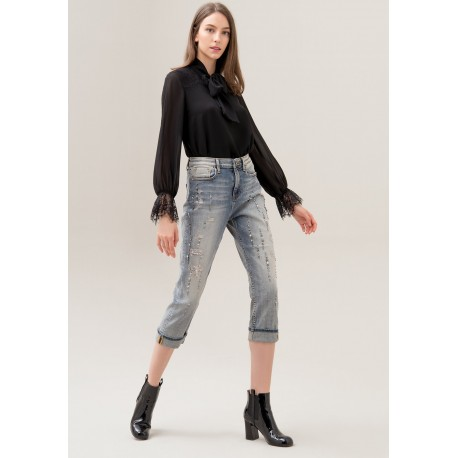 Fracomina Light Regular Jeans
