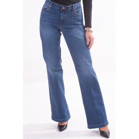 Jeans A Zampa Guess