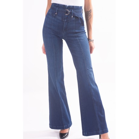 Jeans Vita Alta Guess