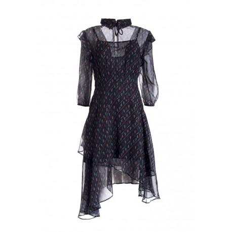 Fracomina Fantasy Dress