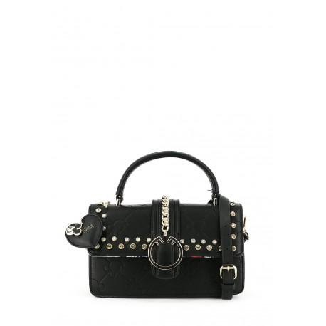 Regular Bag In Eco Leather Fracomina