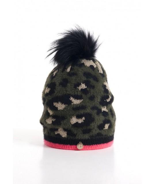 Fracomina Military Fantasy Hat