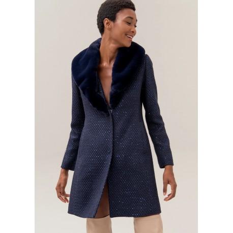 Regular Fracomina coat