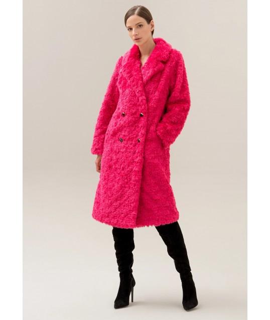 Fracomina Bouclè coat