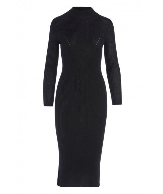 Fracomina Knitted Dress