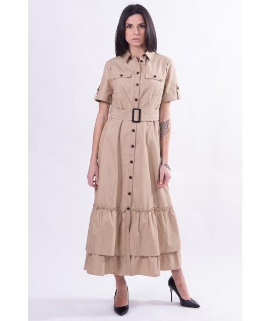 Robe chemise Fracomina