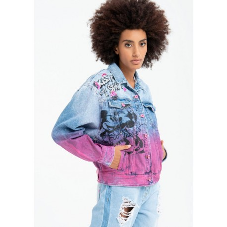 Fracomina Denim Jacket