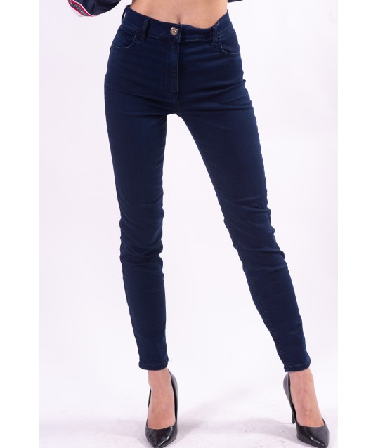 High Waist Liu Jo Jeans