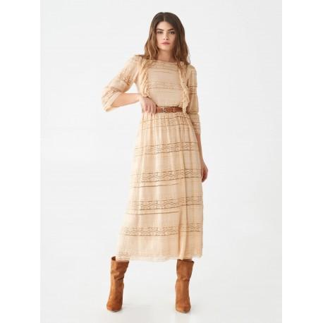 Gipsy Princess Renaissance Dress