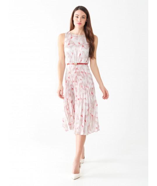 Butterfly Renaissance Dress