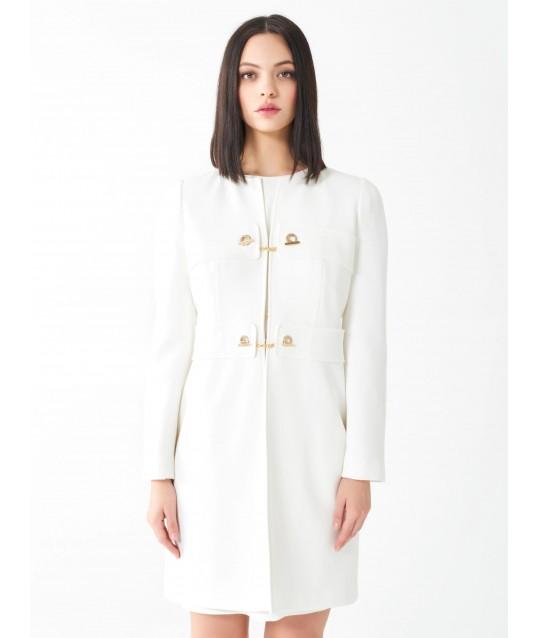 Manteau en chaîne Renaissance
