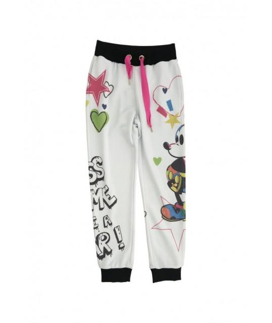 Pantalone Fantasia Disney Fracomina