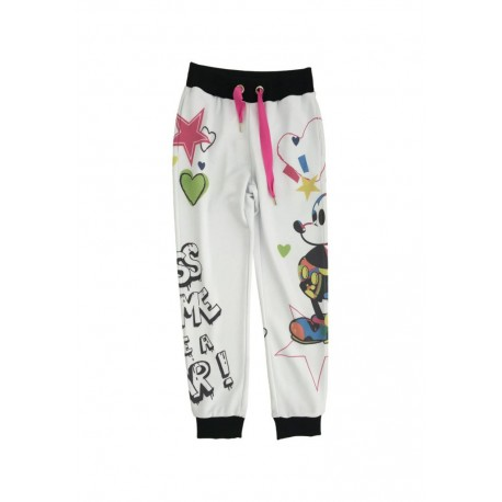 Fracomina Disney Fantasy Trousers