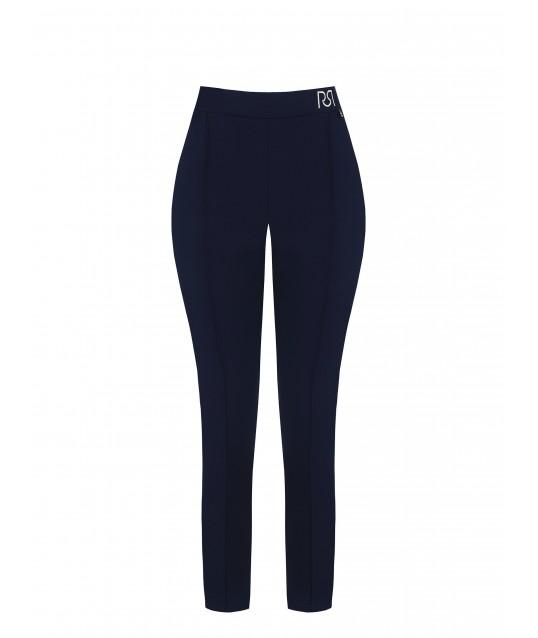 Pantalone Con Logo Rinascimento