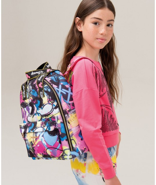 Disney Fracomina backpack