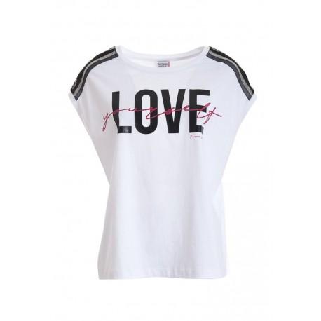 Over Fracomina T-shirt