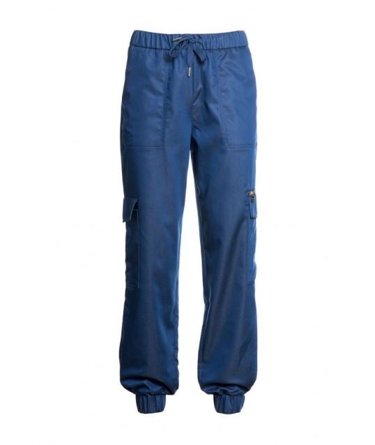 Pantaloni Cargo Fracomina