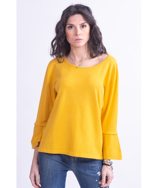 Jersey Solid Colour Emme Marella